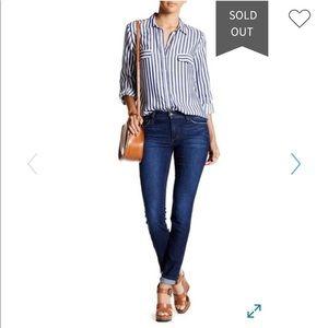 "Joe's Jeans Petite Skinny Jean in ""Summer"""